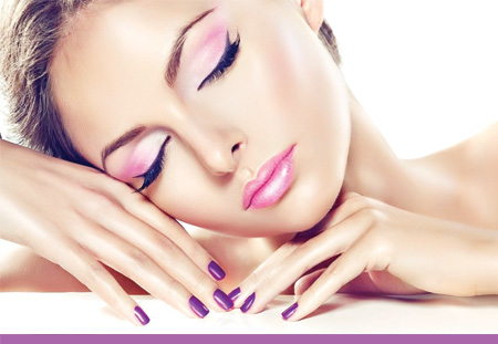 Beauty Spa in Northamptonshire